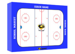 Canvas Hockey