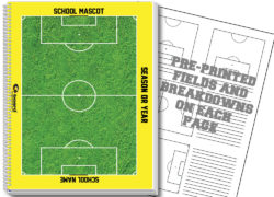 ScoutBook Soccer