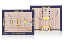b497053ab93 G-Board Coaches Clipboard, Personalized Sports Clipboards, Scouting ...